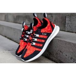 Adidas Originals SL Loop Runner Red