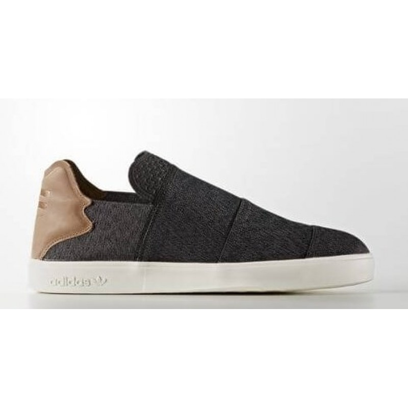 Adidas Vulc Powerweb Black/Granite/White мужские кроссовки