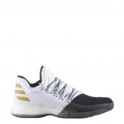 "Adidas Harden Vol.1 ""Black Toe/White"""