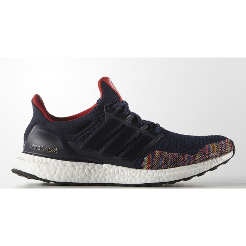 Adidas Ultra Boost Chinese New Year мужские кроссовки