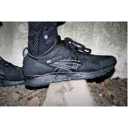 "Asics Gel Lyte V ""Black Speckle"""