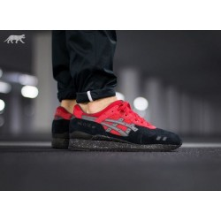"Asics Gel Lyte III Bad Santa ""Christmas Pack"""