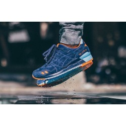 Asics Gel Lyte III Foot Locker Pensole Reflect