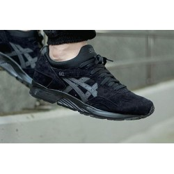 Asics Gel Lyte V Black/Cream