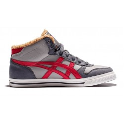 "Asics Mexico Winter ""Grey/Red"""