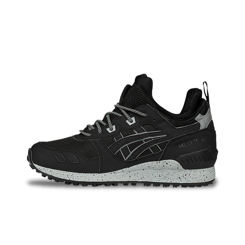 "Asics Gel Lyte MT Boot ""Black/White"" мужские кроссовки"