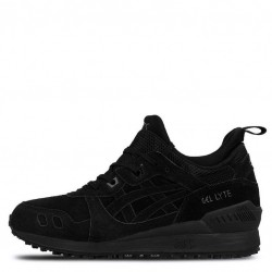 "Asics Gel-Lyte MT ""Black"" & ""Slight White"""