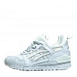 "Asics Tiger Gel Lyte SneakerBoot ""White"""