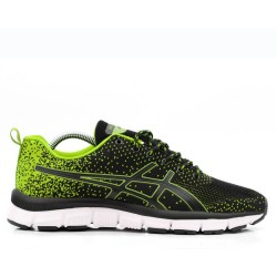"Asics Gel-Quick 33 ""Green/Black"""