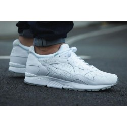 "Asics Gel Lyte 5 ""White Cement"""