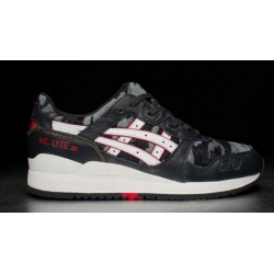 "Asics Gel-Lyte III ""Japanese Denim"""