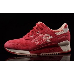 Asics Gel Lyte III Strawberries