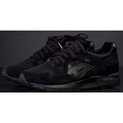 Asics Gel Lyte V Black Grey