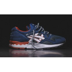 "Asics Gel Lyte V ""Legion Blue"""