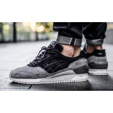 "Asics Gel Respector Moon Crater ""Grey/Black"""