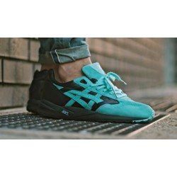 Asics Gel Saga Ronnie Fieg x Kith X Diamond Supply