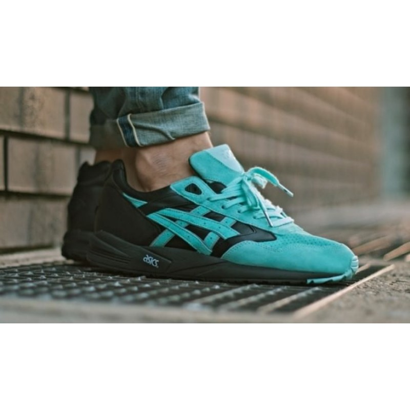 Asics Gel Saga Ronnie Fieg x Kith X Diamond Supply мужские кроссовки
