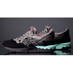 "Asics Sneakers Gel Lyte V ""Grey/Black"""