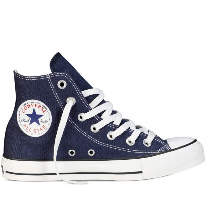 "Converse All Star Chuck Taylor High ""Blue"" Кеды"