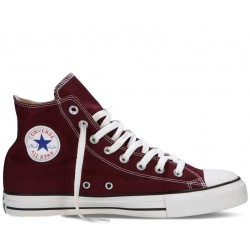 "Converse All Star Chuck Taylor High ""Bordo"""