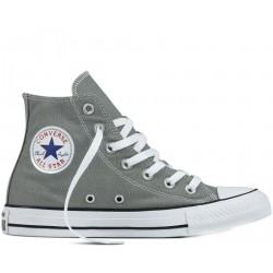 "Converse All Star Chuck Taylor High ""Charcoal"""