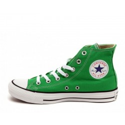 "Converse All Star Chuck Taylor High ""Green"""
