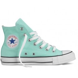 "Converse All Star Chuck Taylor High ""Mint"""