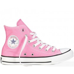 "Converse All Star Chuck Taylor High ""Pink"""