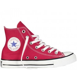 "Converse All Star Chuck Taylor High ""Red"""