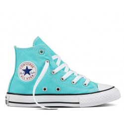 "Converse All Star Chuck Taylor High ""Turquoise"""