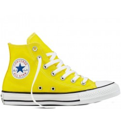 "Converse All Star Chuck Taylor High ""Yellow"""