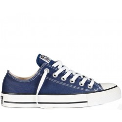 "Converse All Star Chuck Taylor Low ""Blue"""
