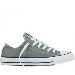"Converse All Star Chuck Taylor Low ""Charcoal"""