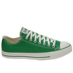 "Converse All Star Chuck Taylor Low ""Green"""