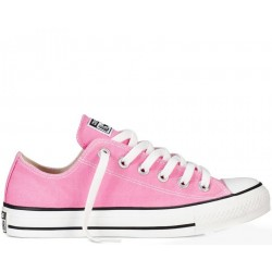 "Converse All Star Chuck Taylor Low  ""Pink"""