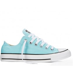"""Converse All Star Chuck Taylor Low """"Turquoise"""""""