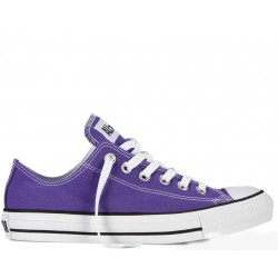"Converse All Star Chuck Taylor Low ""Violet"""