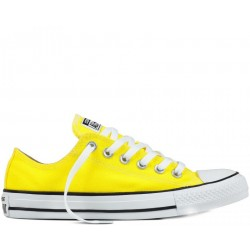 "Converse All Star Chuck Taylor Low ""Yellow"""