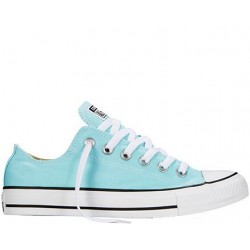 "Converse All Star ""Light Blue"""