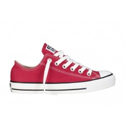 Converse Light Red