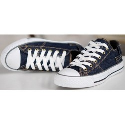 Converse Retro Navy Blue