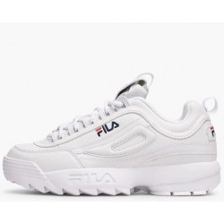 "Fila Disruptor Low ""White"""