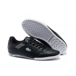 Lacoste Basket Black