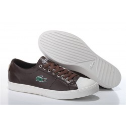 Lacoste City Series Brown