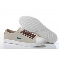 Lacoste City Series Cream
