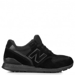 "New Balance 996 ""All Black"""