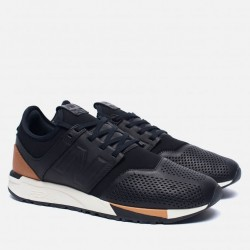 "New Balance 247 Luxe Pack ""Black"""