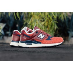 "New Balance 530 ""Red/Grey"""