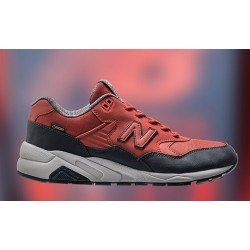 "New Balance 580 Gore Tex ""Total Orange"""