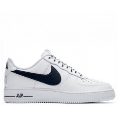 "Nike Air Force 1 Low NBA ""White/Black"""